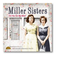 Miller Sisters - Got You On My Mind